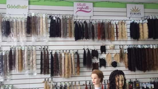 Натуральные славянские волосы в Волгограде Фото 1