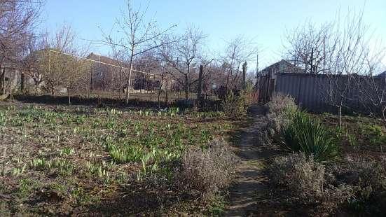 """В Краснодаре в садовом товариществе """"Садовод"""" 8 соток земли"""