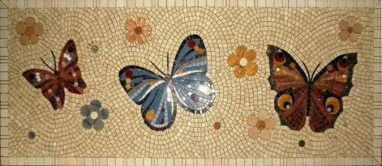 Мозаика фабрики NATURAL с нашего склада в Казани Фото 2