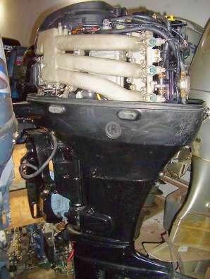 Продам лодочный мотор SUZUKI DF50 , нога короткая S