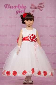 Нарядное детское платье на прокат в Екатеринбурге Фото 5