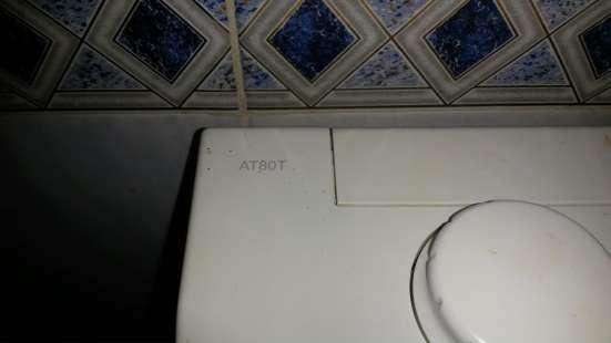 Стиральная машина Ariston AT80T. На разбор.