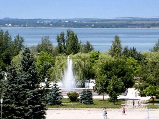Участок около озера в г. Новолукомль Фото 2