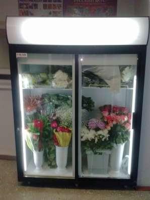 Холодильные вертины