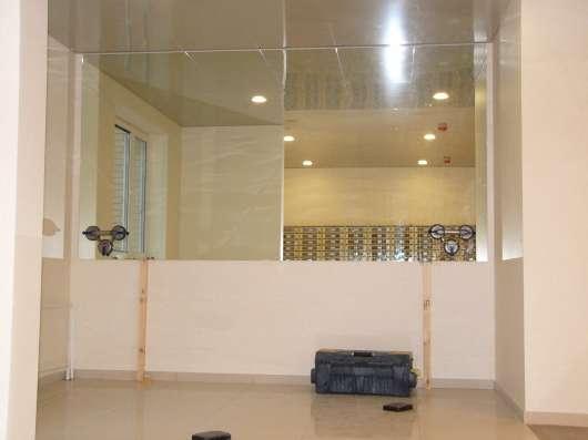 Монтаж зеркал, изготовление зеркал на заказ в Москве Фото 5