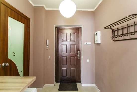 1-комнатные апартаменты в Тюмени Фото 3