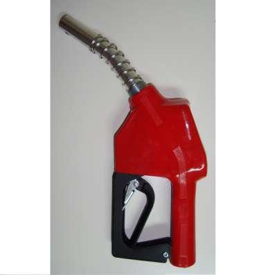 Кран топливораздаточный АЗС-01-00
