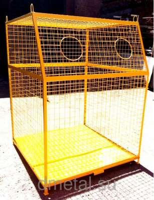 Контейнер для сбора ПЭТ-отходов