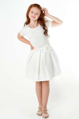 нарядные платья блузы водолазки брюки школьная одежда