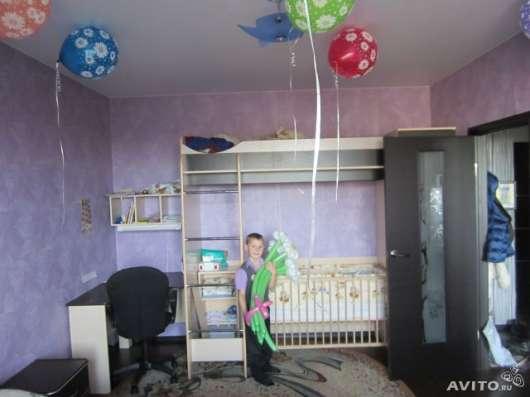 кровать двухярусная(детская)