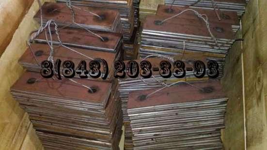 Подкладка К-2 3.407.1-148.2-011 в г. Волжск Фото 2