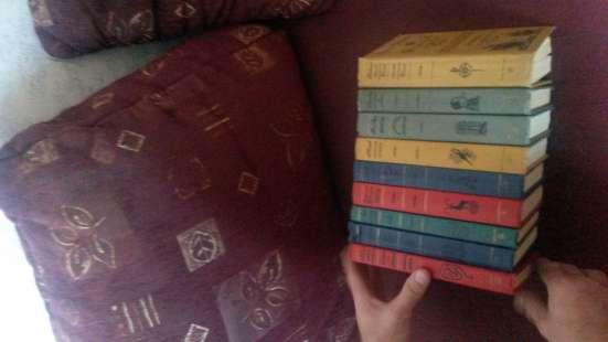 Библиотека Приключений -2 серия