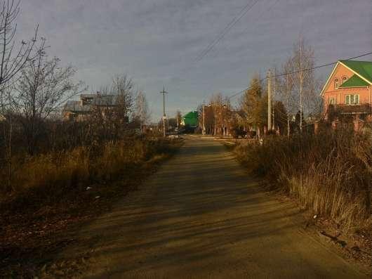 Продаю участок в с. Чертовицы в Воронеже Фото 2