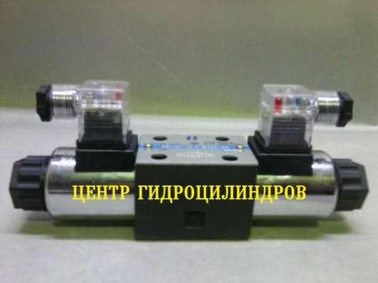 Гидравлические компоненты и оборудование в Люберцы Фото 1