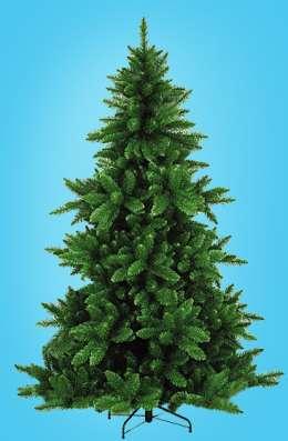 Новогодние елки (искусственные пр-во Россия) в Екатеринбурге Фото 5