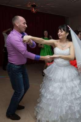 Свадебное платье в Новосибирске Фото 1
