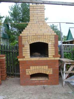 Услуги каменщика печника в Новосибирске Фото 3
