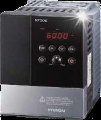 Преобразователь Частоты Hyundai N700E-550HF