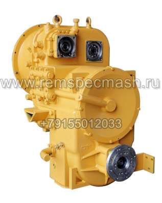 КПП ZL40/50