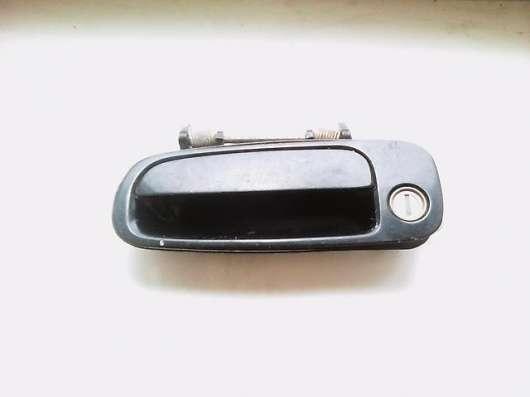 Ручка двери внешняя Toyota Vista, SV30, 4S,3S,2C.