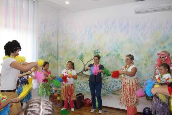 Организация и оформление детских праздников в Кашире Фото 5