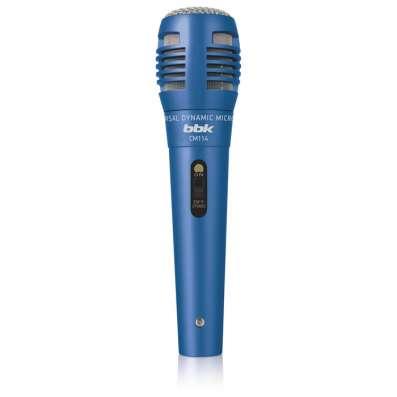 динамический микрофон ВВК