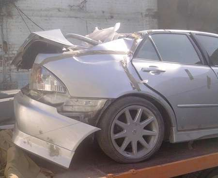 Рихтовка покраска автомобилей в Краснодаре, ремонт бамперов Фото 2
