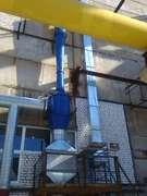 Монтаж вентиляции, дымоходов кондиционеров. в Нижнем Новгороде Фото 1