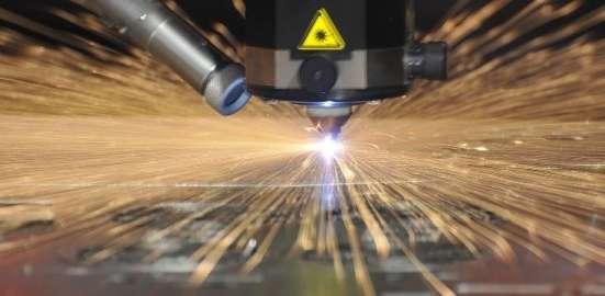 Фильтр элемент лазерной, плазменной резки и сварки металла