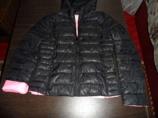 Куртка на рост 146-152 осень-весна
