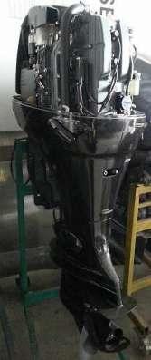 Продам отличный лодочный мотор SUZUKI DF90, нога X (635 мм)