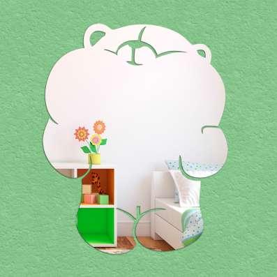 Декор для детских комнат