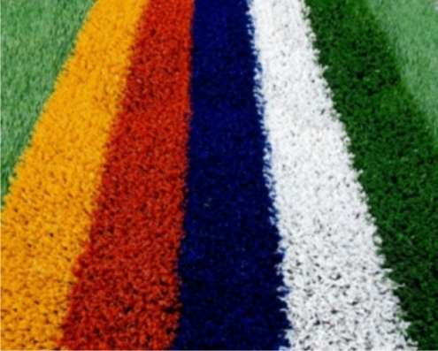Искусственная трава для спортивных и детских площадок