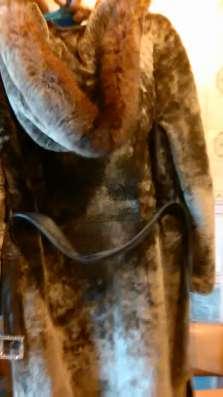 шуба в Кемерове Фото 3