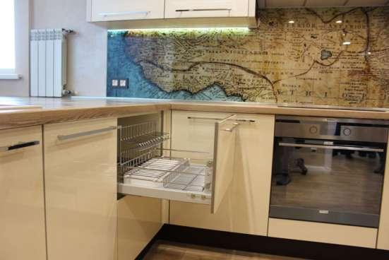 Кухня Еspeces в Санкт-Петербурге Фото 3