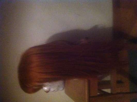 Продаю парики, разной длины и цвета для манекенов