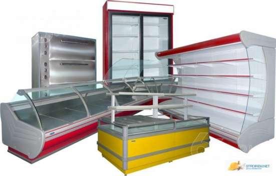 Автоматические холодильные камеры