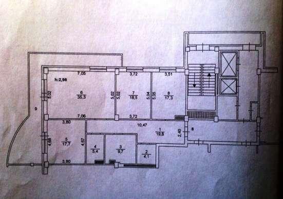 продам 3х комнатную квартиру. В г.Челябинске, в Центральном