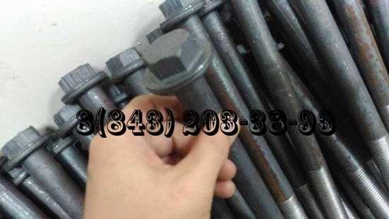 Стяжка С-4 3.407.1-148.2-009
