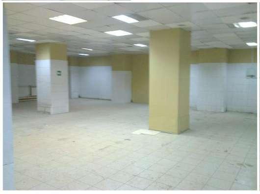 Сдаём в аренду. Производственные помещения в Москве Фото 1
