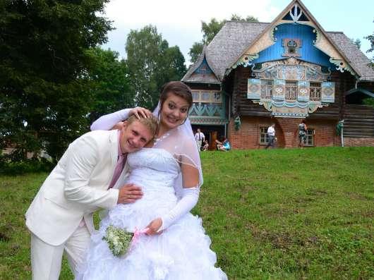 Видео-Фото съёмка свадеб в Смоленске Фото 3