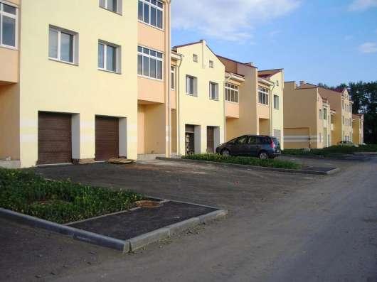 Продам квартиру в коттеджном пос.Петроград. Красноармейский