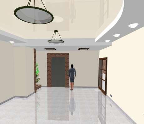 Проектные работы, дизайн-проект, согласования,строительство.