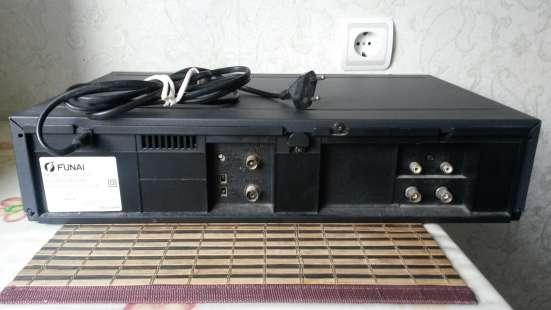 Продам видеомагнитофон FUNAI в Калининграде Фото 1