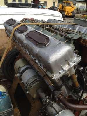 Двигатель В46,5