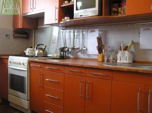 Кухонный гарнитур. Изготовление в Екатеринбурге Фото 2