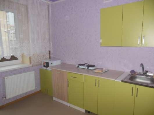 Однокомнатная квартира в Краснодаре Фото 5