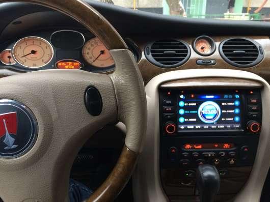 Продажа авто, Rover, 75, Автомат с пробегом 97000 км, в Москве Фото 1