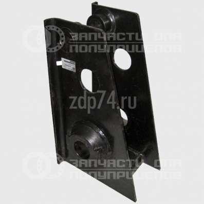 Ремкомплект кронштейна BPW 8439379-SX 0980106870