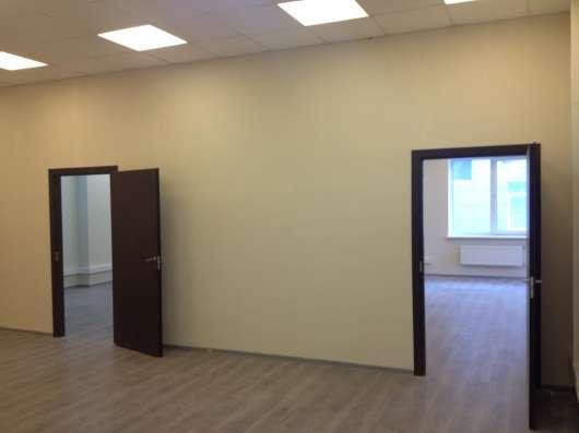 Аренда офисного блока с отдельным входом ЮВАО. ЦАО. СВАО